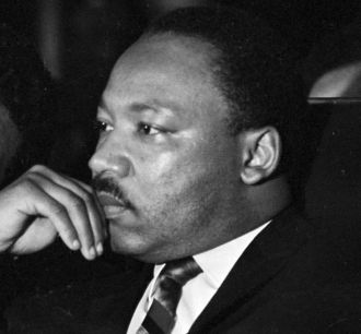 Assassination of Martin Luther King