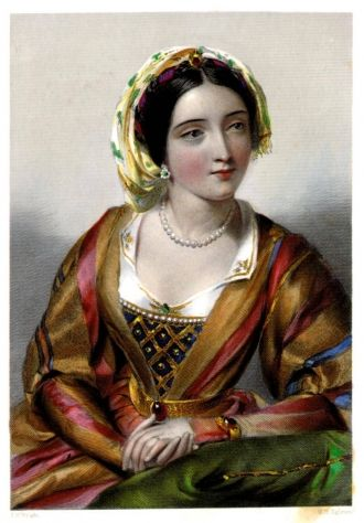 Eleanor of Castile, Countess of Ponthieu