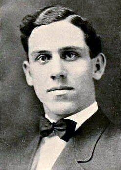 William Brodie Daniel Jr., 1910, NC