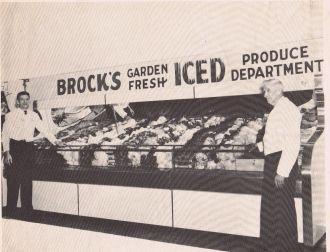 Brock's Grocery Store