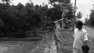 My birthplace, Rajamudy