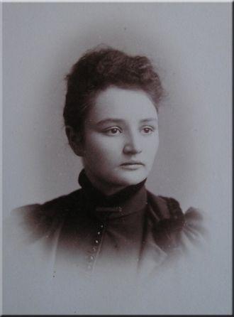 Hannah Sarah Everest Mclaughlin