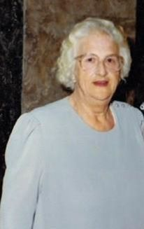Margaret Marie Oates