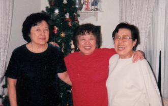 Egami Sisters
