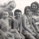 Patricia Neal Family