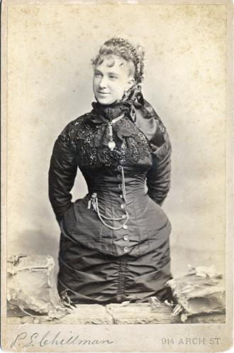 19th Century Fashionista