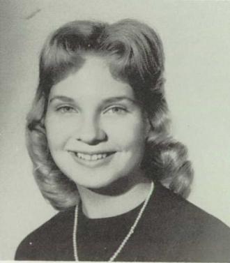 Eira Margaret (Tolmunen) Clark