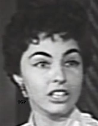Lucille Vines
