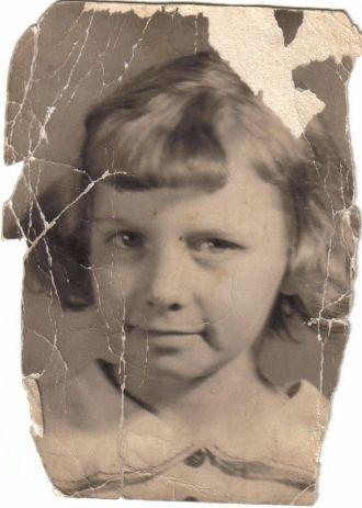 A photo of Ruth M Morris