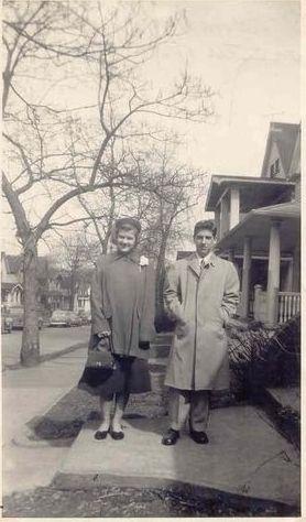Easter 1951
