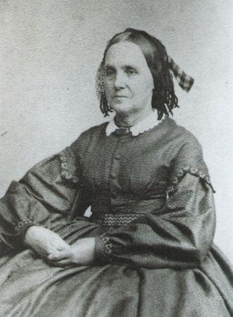 Lucinda Forsaith Wilkins
