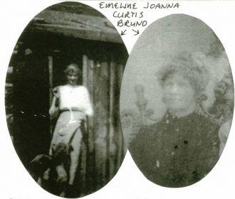 Emmaline Joanne Curtis Bruno