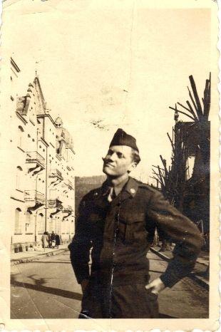A photo of Harold v Ingram