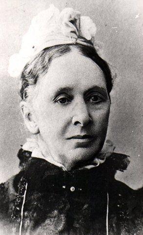 Martha Knott