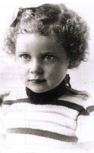 Edith Helena Bartels