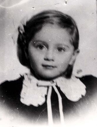 Berta Fiser