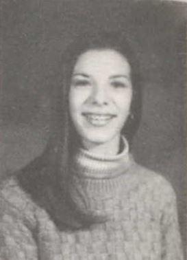 Heidi Bazar 1996 Martins Ferry High School