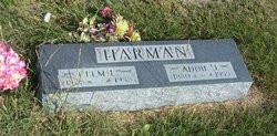 Addie Jane Thompson Harman