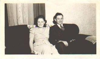 Galgoczi Wedding, 1941