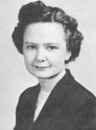 Evelyn Cierly