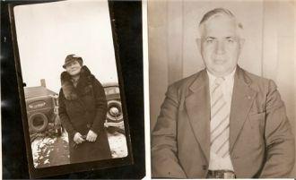 Anna Josephine Cronin & John B Randall