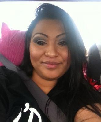 A photo of Monica Marie Barrera