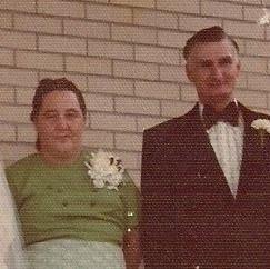 Reba & Clarence Lamb