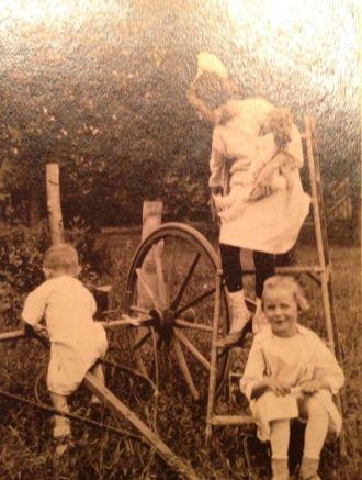 Meier family