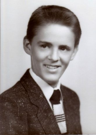 Robert P Stinespring
