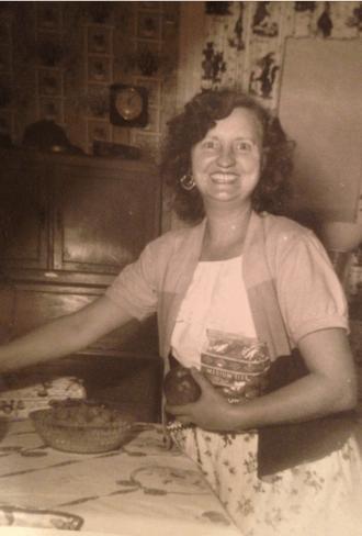 Frances E (Earls) Wheatley