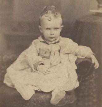 Nellie McCarrick