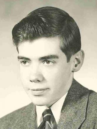 Richard Earl Paul