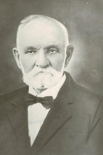 Emil Hoffman