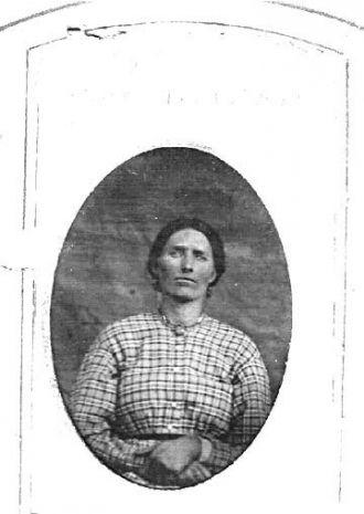 A photo of Jane Morrow