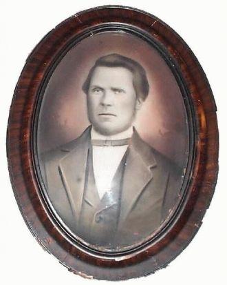 Unknown Dawson