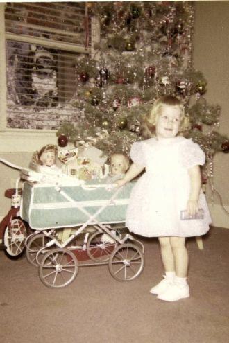 Linda Parker abt Dec 1959