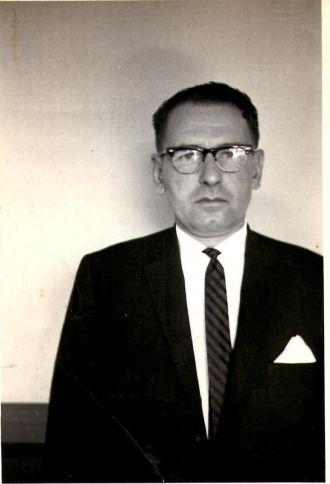 A photo of Jaroslav Dostalik