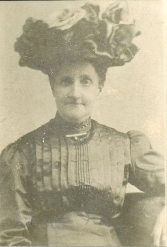 Rothery Annie Doughty