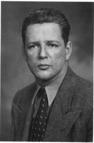 Thomas F. McGrath