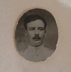 Robert James Cummings