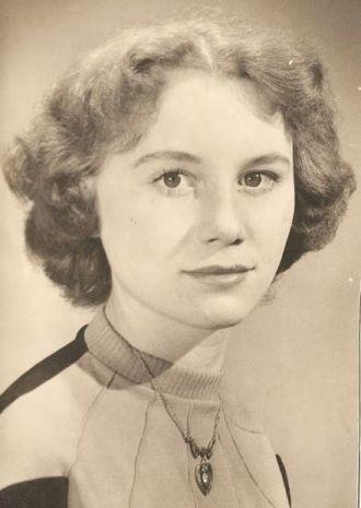 Kathleen Margaret Shortman