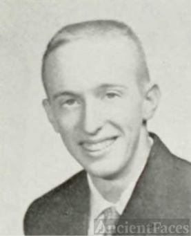 Leonard Wayne Shafer Sr - Riverside Polytechnic High School