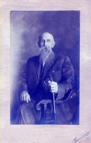 Cyrus Harlan Abbott