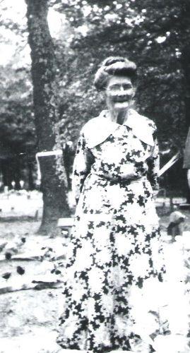 Florence LeeAnn Shepherd Bowles