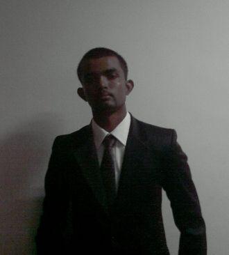 Dinusha Thirimanna