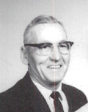 Sherman Roosevelt McGrew