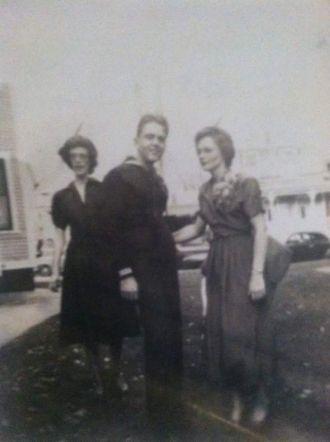 Charles and Cara (MacDonald) Olds