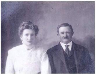 Emmett P. and Ellen Miller