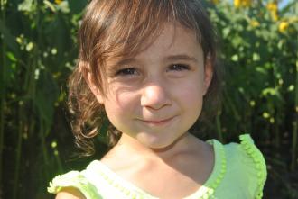 Aubree Sophia (Evans)