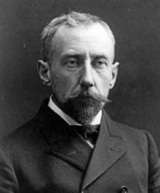 Roald Amundsen - Famous Norwegian Antarctic Explorer!